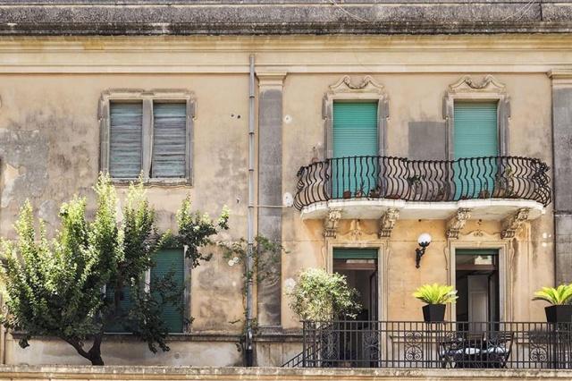 Appartement Noto Sicilie 1