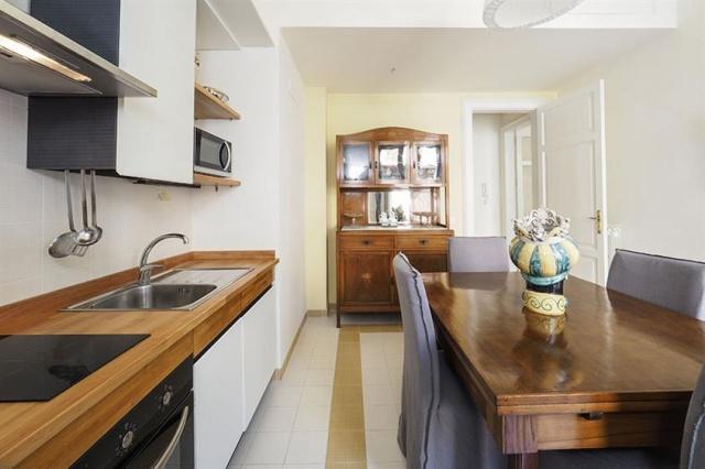Appartement Noto Sicilie 10