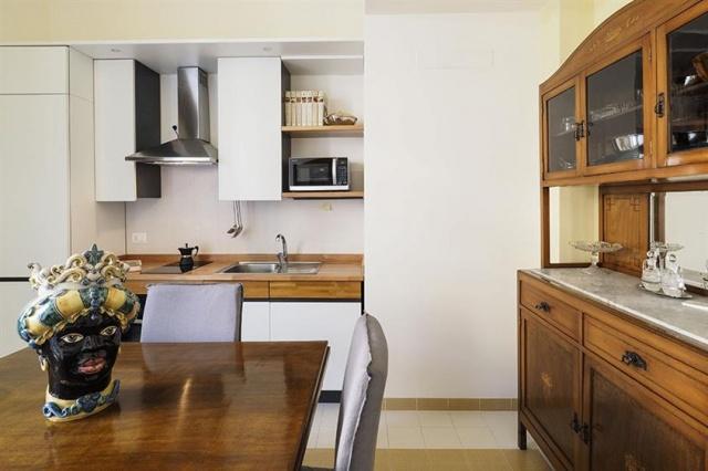 Appartement Noto Sicilie 11