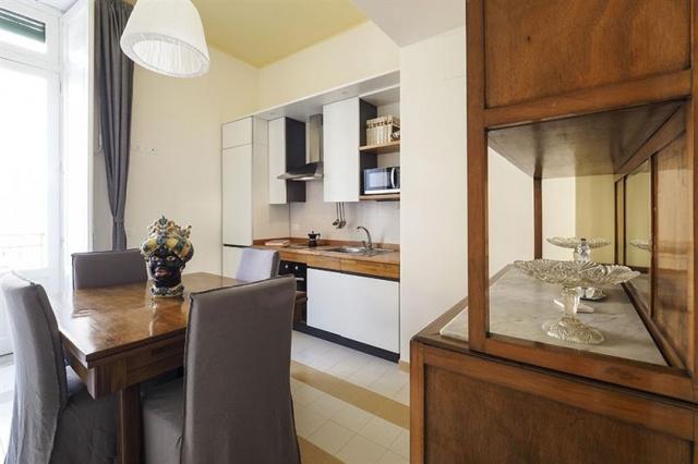 Appartement Noto Sicilie 12