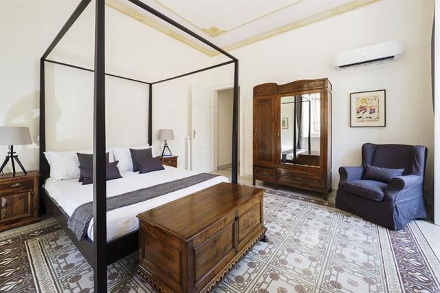 Appartement Noto Sicilie 15