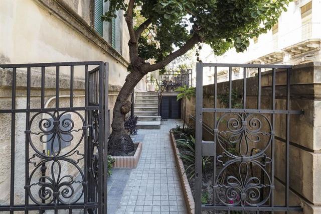 Appartement Noto Sicilie 5