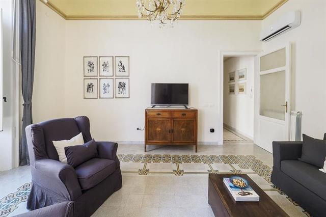 Appartement Noto Sicilie 8