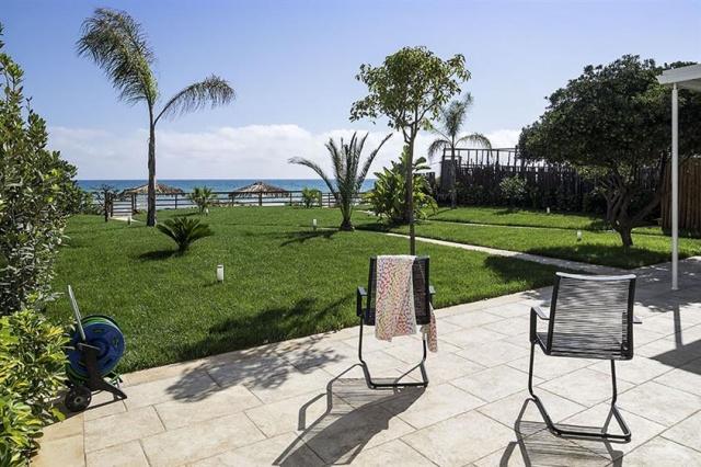 Appartement Aan Zee Sicilie 23