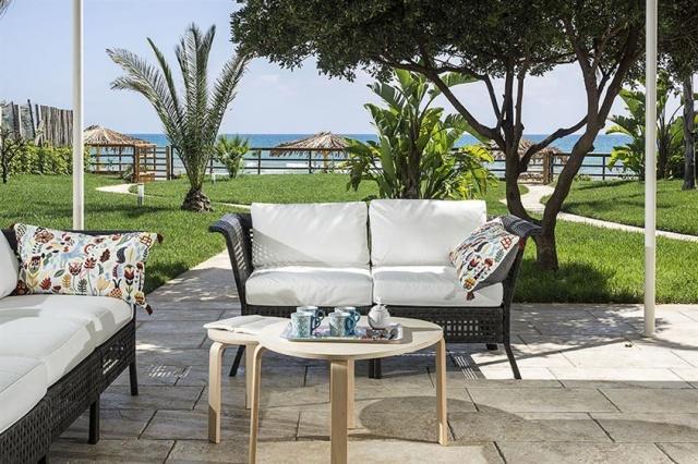 Appartement Aan Zee Sicilie 25
