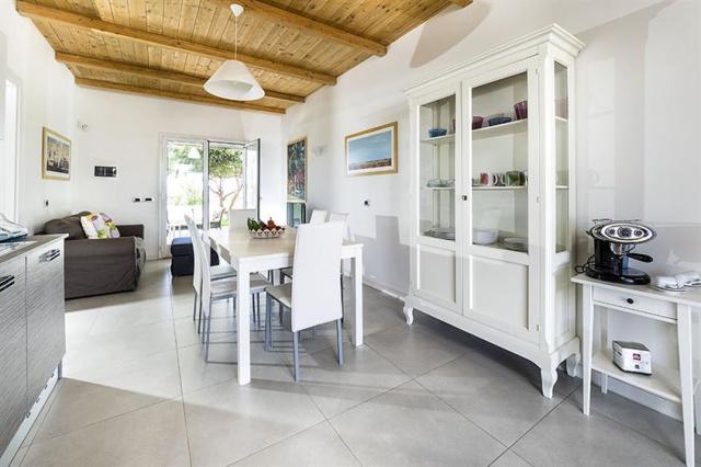 Appartement Aan Zee Sicilie 30