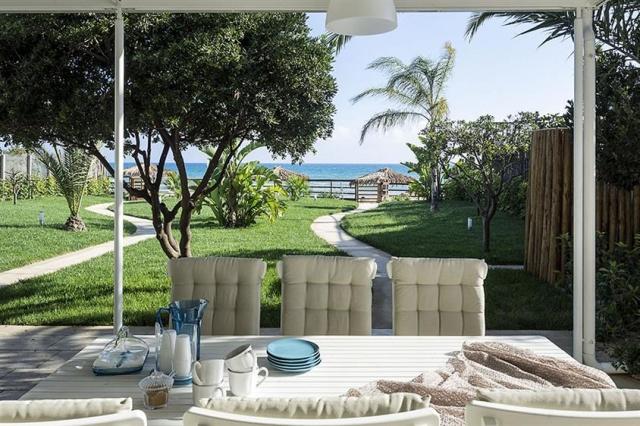 Appartement Aan Zee Sicilie 5