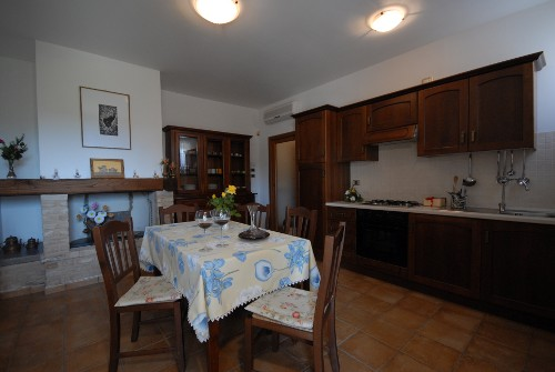Appartement Agriturismo Zwembad Le Marche 4