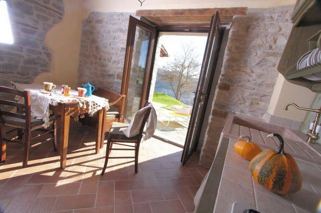Appartement In Noord Le Marche 13