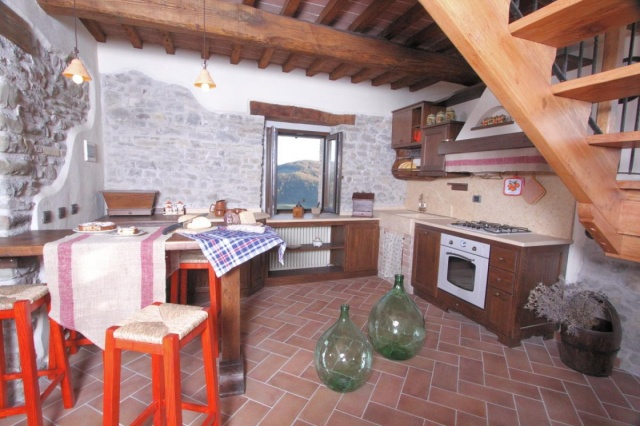 Appartement In Noord Le Marche 15a