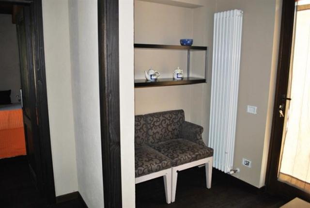 Appartement In Agriturismo Met Pool 26c