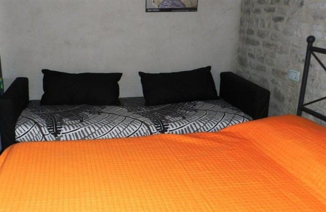 Appartement In Agriturismo Met Pool 26e