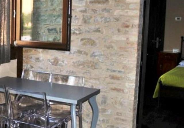 Appartement In Agriturismo Met Pool 31b