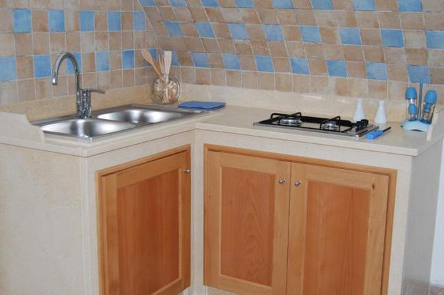 Appartement In La Specchia Puglia11