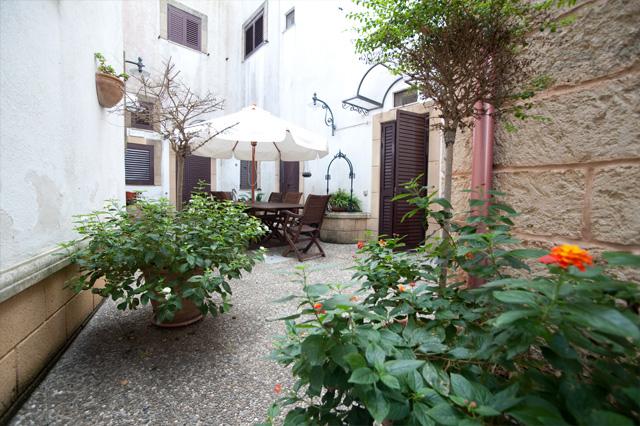 Appartement In La Specchia Puglia12