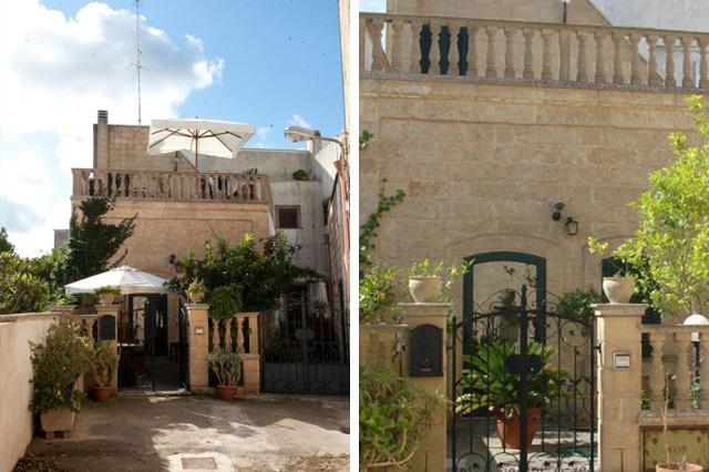 Appartement In La Specchia Puglia14
