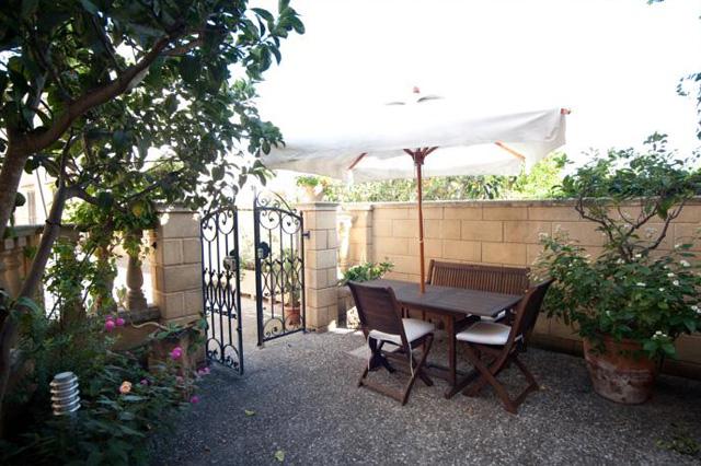 Appartement In La Specchia Puglia15