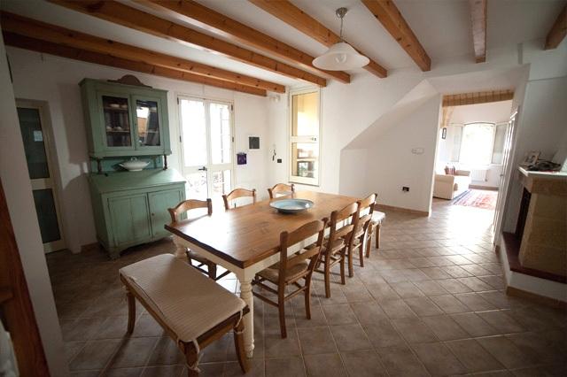 Appartement In La Specchia Puglia16