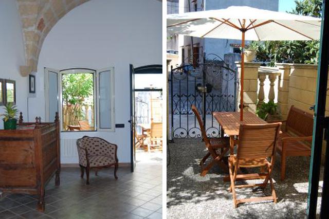 Appartement In La Specchia Puglia17