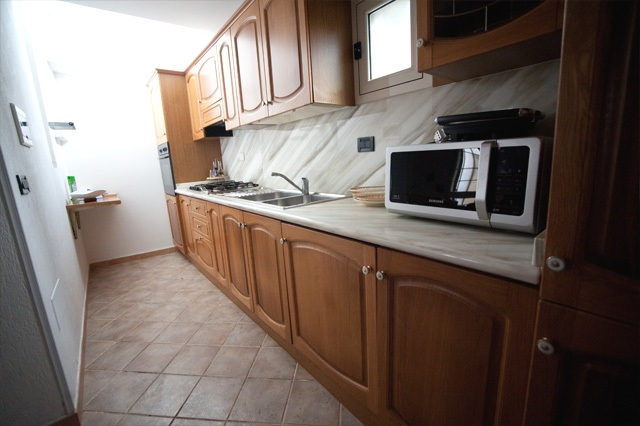 Appartement In La Specchia Puglia18