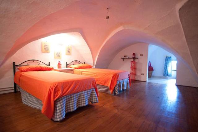 Appartement In La Specchia Puglia20