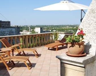 Appartement In La Specchia Puglia21a