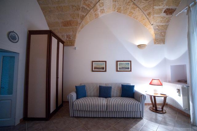 Appartement In La Specchia Puglia4a