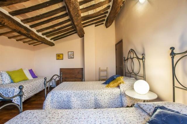 Appartement In Villa Acqualagna 10