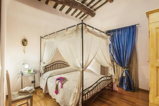Appartement In Villa Acqualagna 11