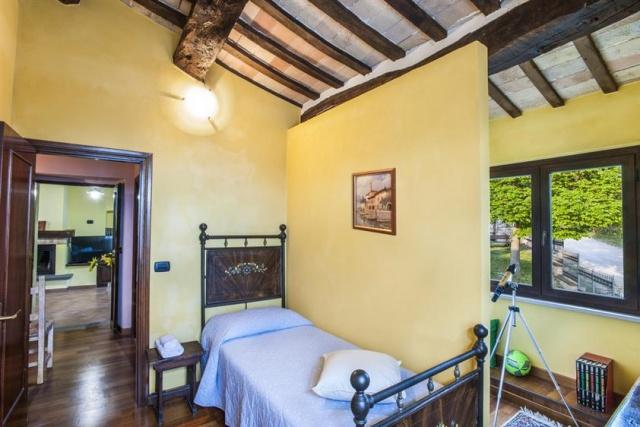 Appartement In Villa Acqualagna 14