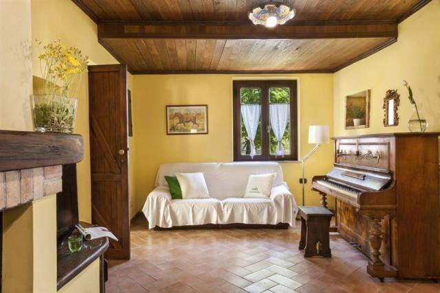 Appartement In Villa Acqualagna 2