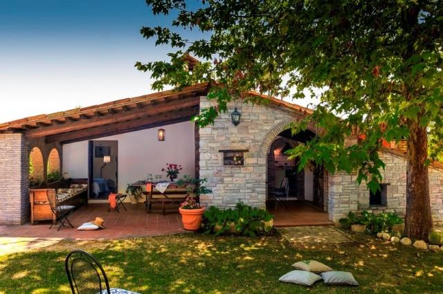 Appartement In Villa Acqualagna 42