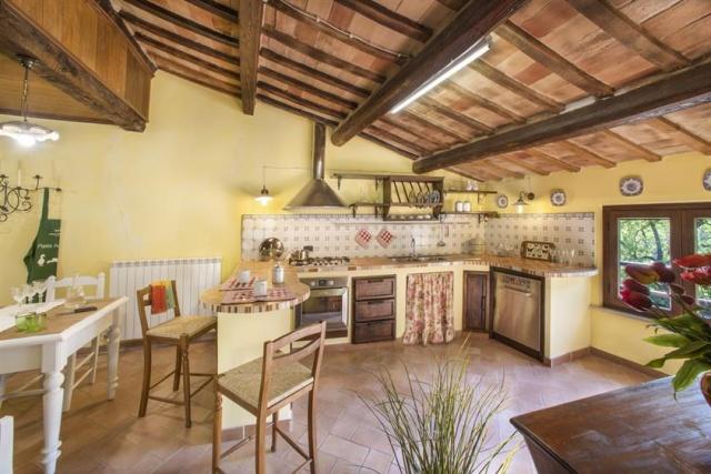 Appartement In Villa Acqualagna 5