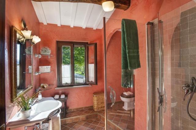 Appartement In Villa Acqualagna 7