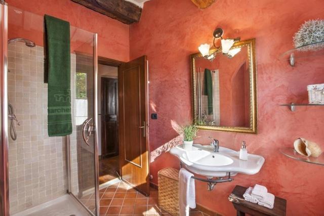 Appartement In Villa Acqualagna 8