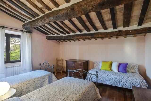Appartement In Villa Acqualagna 9