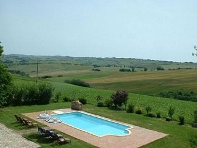 Appartement In Villa Cingoli 1c