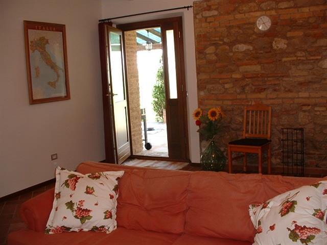 Appartement In Villa Cingoli 3