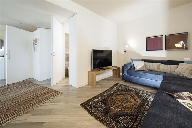 Appartement In Villa Noto Sicilie 19