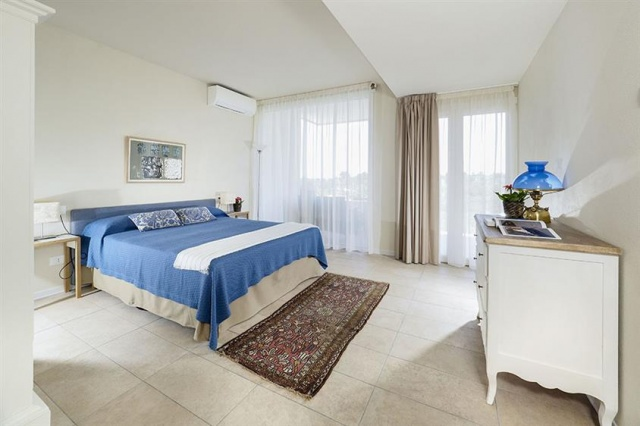 Appartement In Villa Noto Sicilie 21