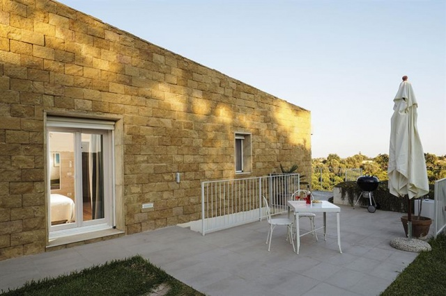Appartement In Villa Noto Sicilie 34