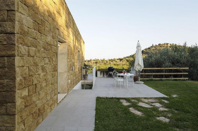 Appartement In Villa Noto Sicilie 35