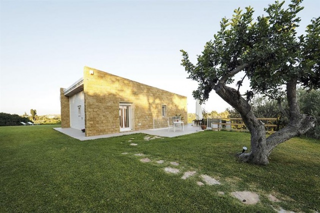 Appartement In Villa Noto Sicilie 36