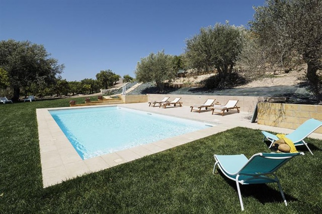 Appartement In Villa Noto Sicilie 4