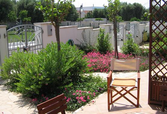 Appartement Voor 4p Vlakbij Strand Porto Cesareo 11
