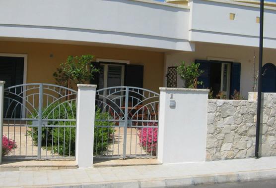 Appartement Voor 4p Vlakbij Strand Porto Cesareo 12
