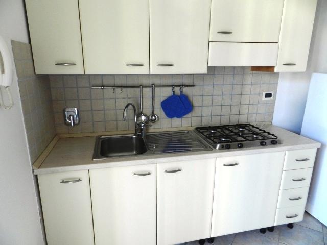Appartement Voor 4p Vlakbij Strand Porto Cesareo 3a