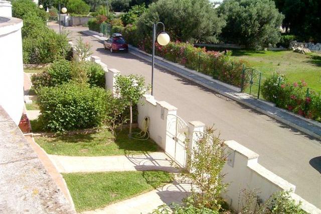 Appartement Voor 4p Vlakbij Strand Porto Cesareo 9