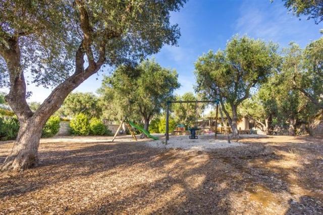 Appartement Zwembad Vlakbij Zee Puglia 37