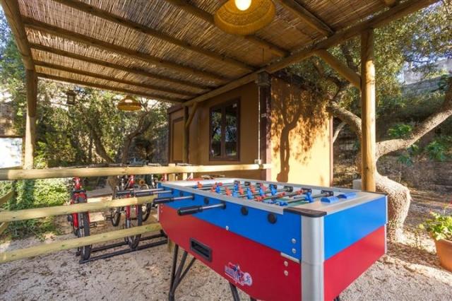 Appartement Zwembad Vlakbij Zee Puglia 39